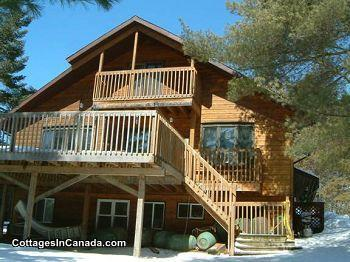 July 8th-21st and August 26th-Sept 1st available, we are close to Algonquin & Arrowhead Park
