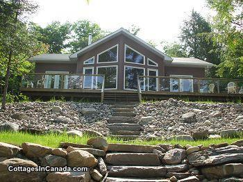 Hart Cottage - Close to Haliburton, Minden and Dorset