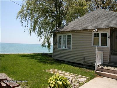 LAKEVIEW COTTAGE RIGHT ON THE LAKE.  FALL GETAWAYS!! SUP/kayaks/YOUR lakefront! DESSERT'S ON US!