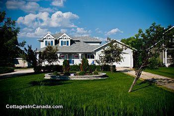 Pelican Beach Cottage - Gimli