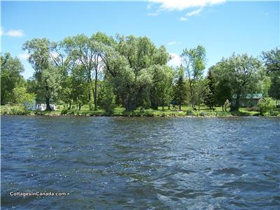 A Private Cottage - Kawarthas, Rice Lake, Waterfront, Ice Fishing, Skiing
