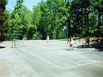 Thousand Island Cottage (Private Tennis Court)