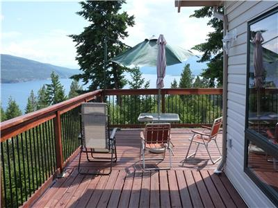 Westshore Estates Cottage - Okanagan Valley