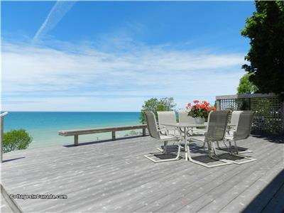 Cottage for Sale near Amberly/Kincardine/Goderich