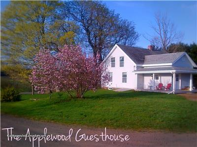 The Applewood Guesthouse
