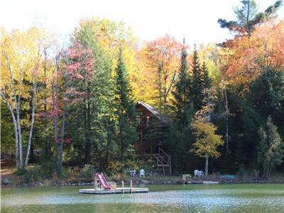 Miller Lodge, Private Getaway 25 min. from Downtown Ottawa