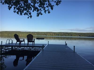 Purdy Lake Paradise / booking for summer 2018