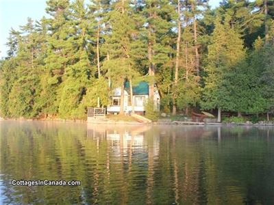 Silver Lake Vacation Cottage