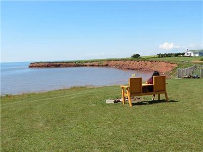 Strange Prince Edward Island Cottage Rentals Vacation Rentals Download Free Architecture Designs Viewormadebymaigaardcom