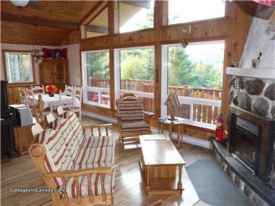 Chalet Rustic
