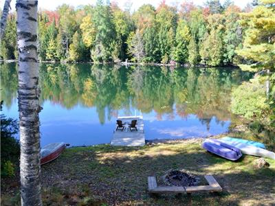 Muskoka Serenity - 2 weeks in September available!