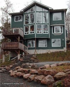 Muskoka Executive Cottage - Fall Weeks or Thanksgiving, Christmas and New Year's