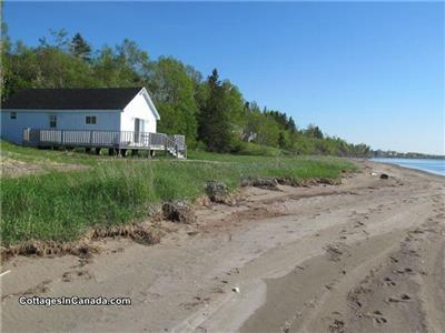 Dixon Point (Bouctouche Bay)