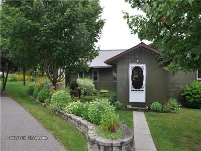 Algonquin Trails Lake House