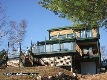 Eager Beaver Lodge - NEW PRICE!!