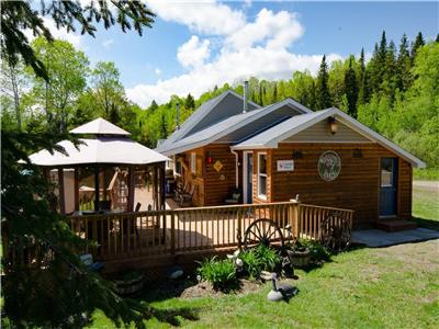 JLR Lodge