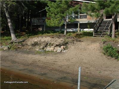 Barry's Bay, Kaszuby, Wadsworth Lake Cottage for Sale