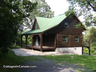 Salmon Cottage:Kingston, Prince Edward County, Napanee