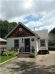 CRYSTAL BEACH COTTAGES*LABOUR WKND STILL AVAIFREE WIFI * CLOSE TO NIAGARA FALLS * WALK TO THE BEACH