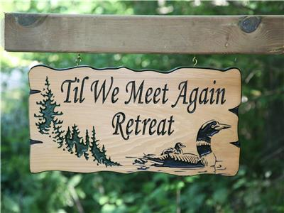 'Til We Meet Again Retreat - for memories that last a lifetime and beyond