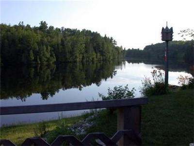 Madawaska Retreat