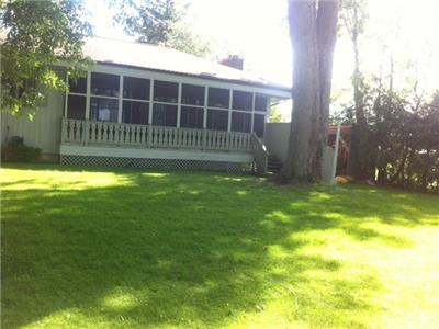 Lake Simcoe Cooks Bay Cottage For Rent
