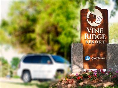 Summer Park Model Cottage Ownership At Vine Ridge Resort In The Heart Of The Niagara Region Minutes