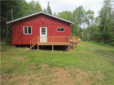 Exceptional Income Opportunity on Madawaska River