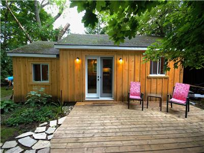 Waimea Kabin Bayfield: Newly renovated Cabin Close to Everything!