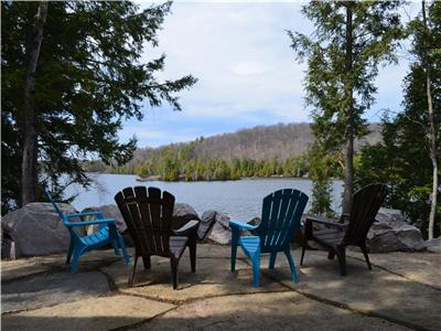 Rent Oak Lake! Four season rentals available!