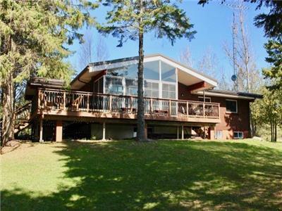 Pleasing Parry Sound Muskoka Georgian Bay Ontario Cottage Rentals Home Interior And Landscaping Oversignezvosmurscom