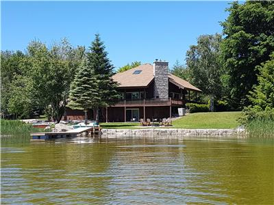 Miller Shore Lake House