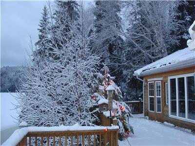 Cottage North For All Seasons - Cottage Life Without Interuption