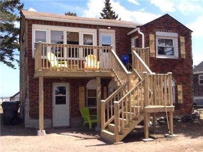 Newly Renovated Cottage on Beautiful Youghall Beach - Bathurst NB