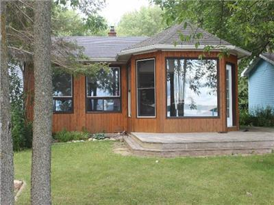 Purdon's Bay - Dalhousie Lake Cottage Rental