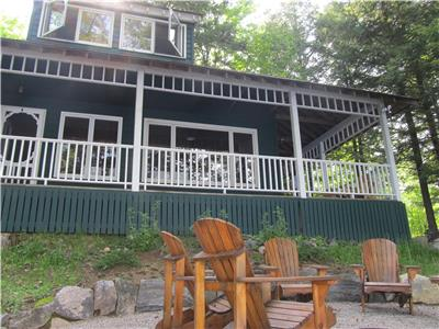 Cocoon Cottage - F401 on Butterfly Lake, Port Carling