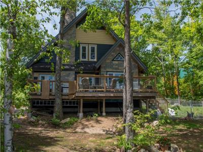 Bala muskoka georgian bay ontario cottage rentals for Georgian bay cabin rentals