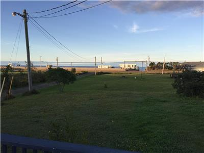 Beautiful Spot In Caissie Cape, 1 Acre Lot Across The Street From Deeded Beach Access