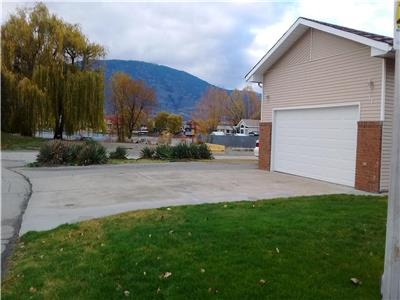 Osoyoos Vacation Cottage Rental