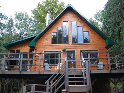 Lac Pemichangan, Cottage for sale