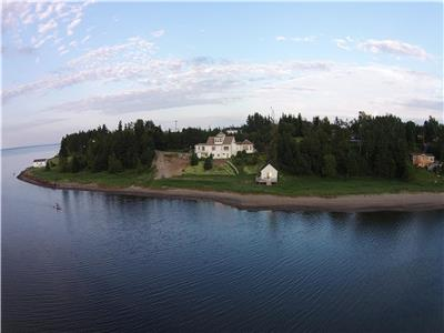 Bouctouche Bay Beach House