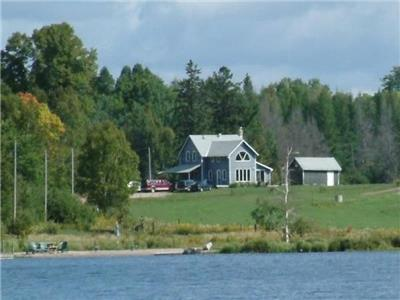 Magnetawan Cottage