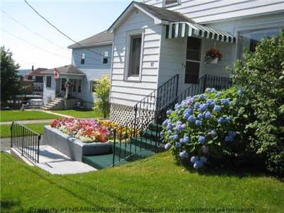 Compass House - Baddeck Village Vacation Rental