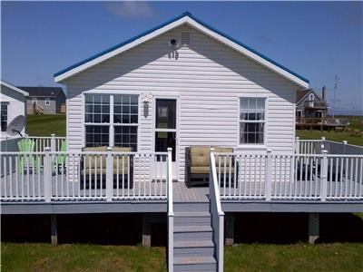 Forget Me Not Cottage, Located in Darnley, PEI. Surrounded by Beautiful Beaches.
