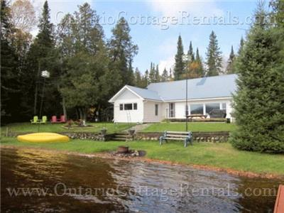 OCR - Cherryhill Cottage (F180) On Deer Lake, Katrine, Near Huntsville, Muskoka, Ontario