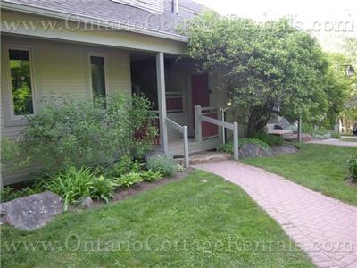 OCR - Sweet Summer Condo (F425) on Fairy Lake, Huntsville, Ontario, Near Algonquin Park