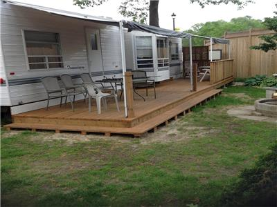 Wasaga river rentals prime /cottage and boat slip rentals