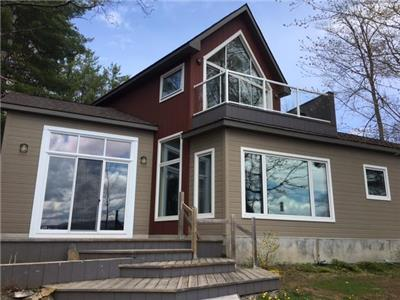 Calabogie Lake Waterfront Cottage