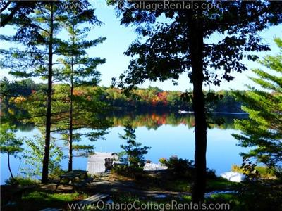 OCR - Secret Gardens (F433) on Long Lake, Bala, Ontario, Muskoka