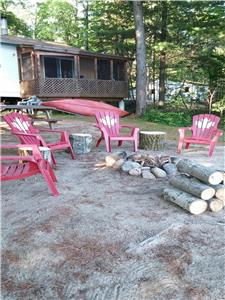 Shebeshekong Lake Cottage Rental-Parry Sound**MONDAY TO FRIDAY SPECIAL $650**